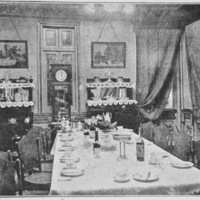 38-Dining Room in the home of Aurelio Pow San Chia