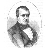 Asa Whitney Portrait 1849